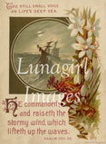 Victorian Religious Ephemera -- CD or Download - Lunagirl