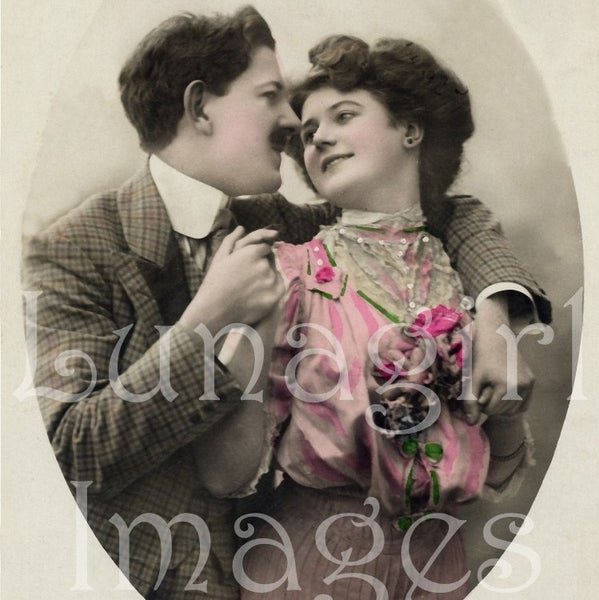 Victorian Romance: 550 Images