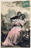 Victorian Romance -- CD or Download! - Lunagirl