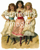 Vintage Women and Men: 800 Images - Lunagirl