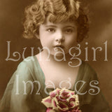 Vintage Photos Babies & Toddlers: 220 Images