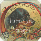 Antique Cigar Labels -- CD or Download! - Lunagirl