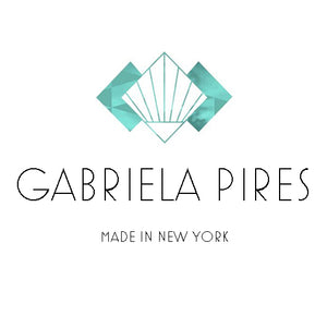 Gabriela Pires Beachwear Made in USA Free Shipping