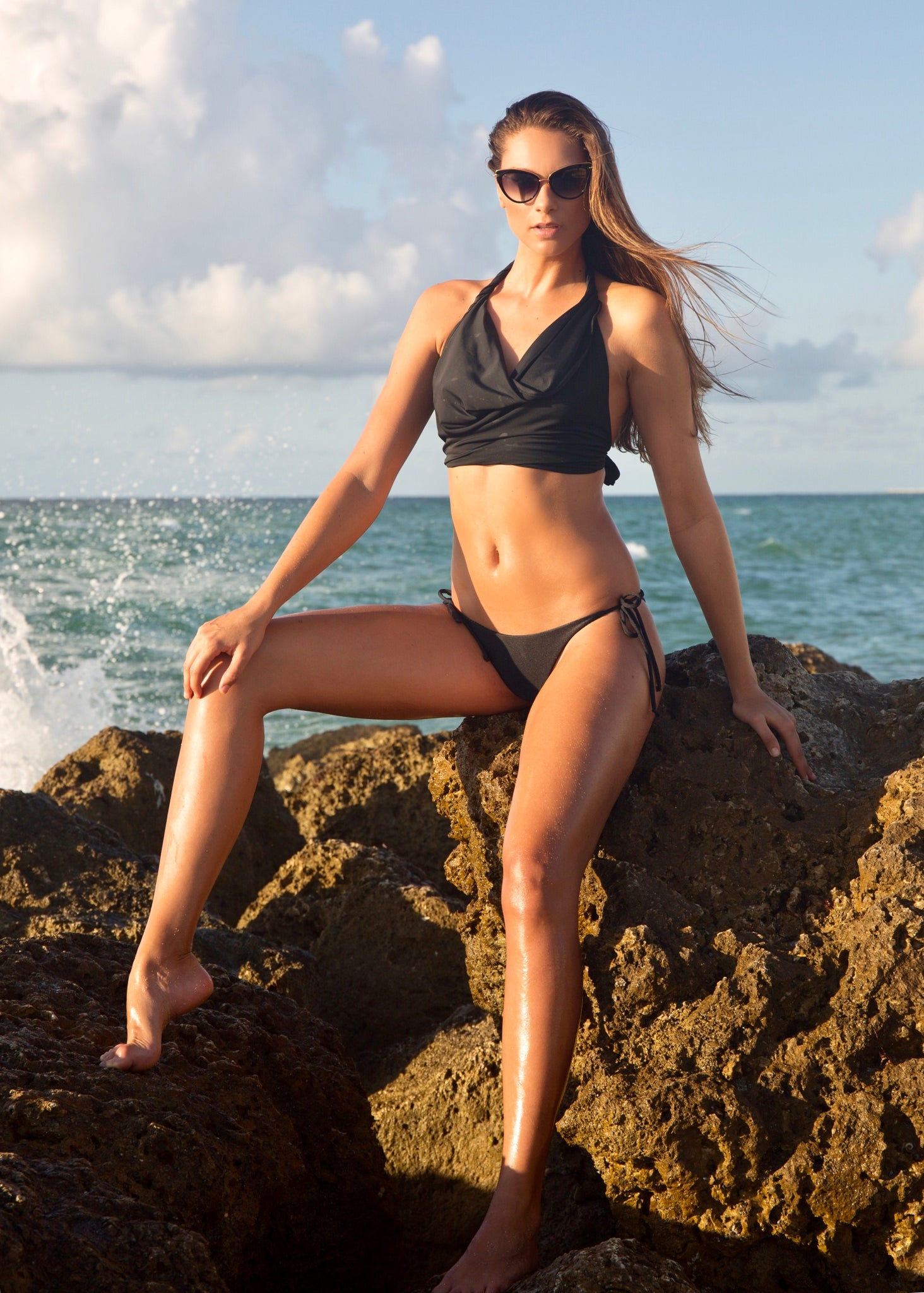 The Victoria - Gabriela Pires Beachwear