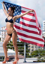 Load image into Gallery viewer, Americana - Gabriela Pires Beachwear