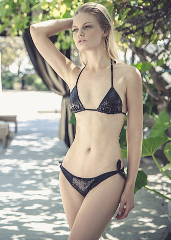 The Avalon - Gabriela Pires Beachwear