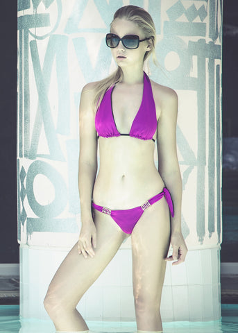 The Beacon - Gabriela Pires Beachwear