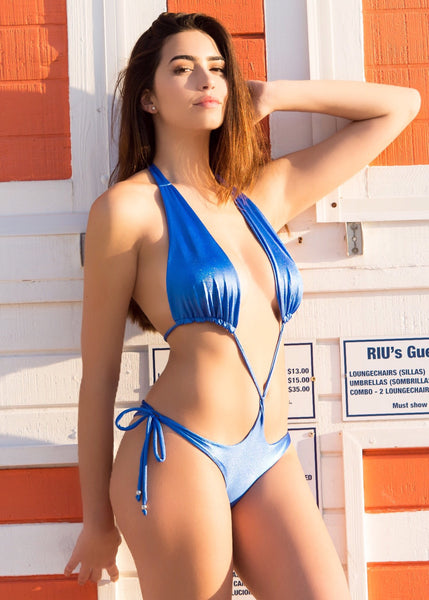 The Natalia - Gabriela Pires Beachwear