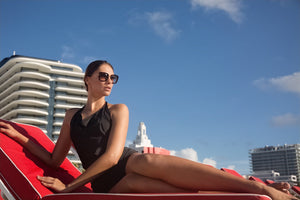 The Gloria - Gabriela Pires Beachwear