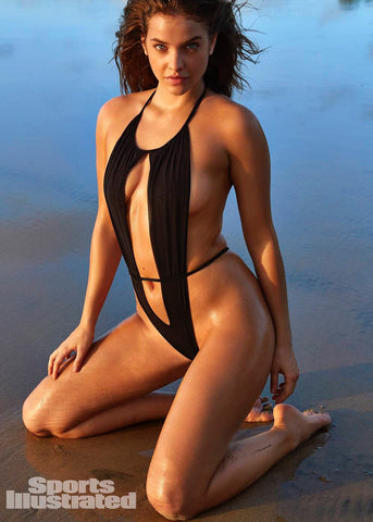 Barbara Palvin - Sports Illustrated Swimsuit 2019 - Gabriela Pires Beachwear