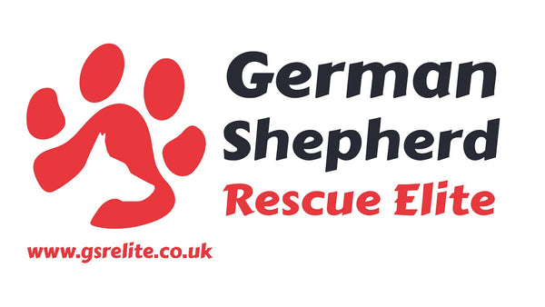 german shepherd rescue elite