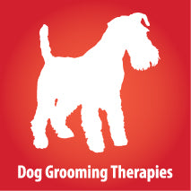 Dog Puppy Canine Grooming Therapies