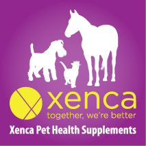 xenca pet health supplements from quistel