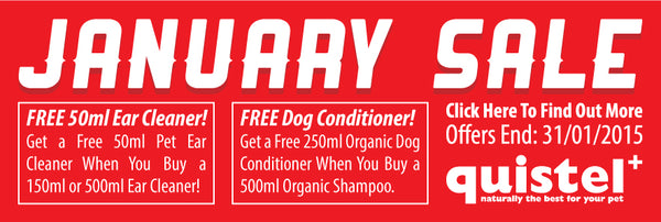 january sale, dogs, pets, grooming, manchester, uk, ear cleaner, shampoo