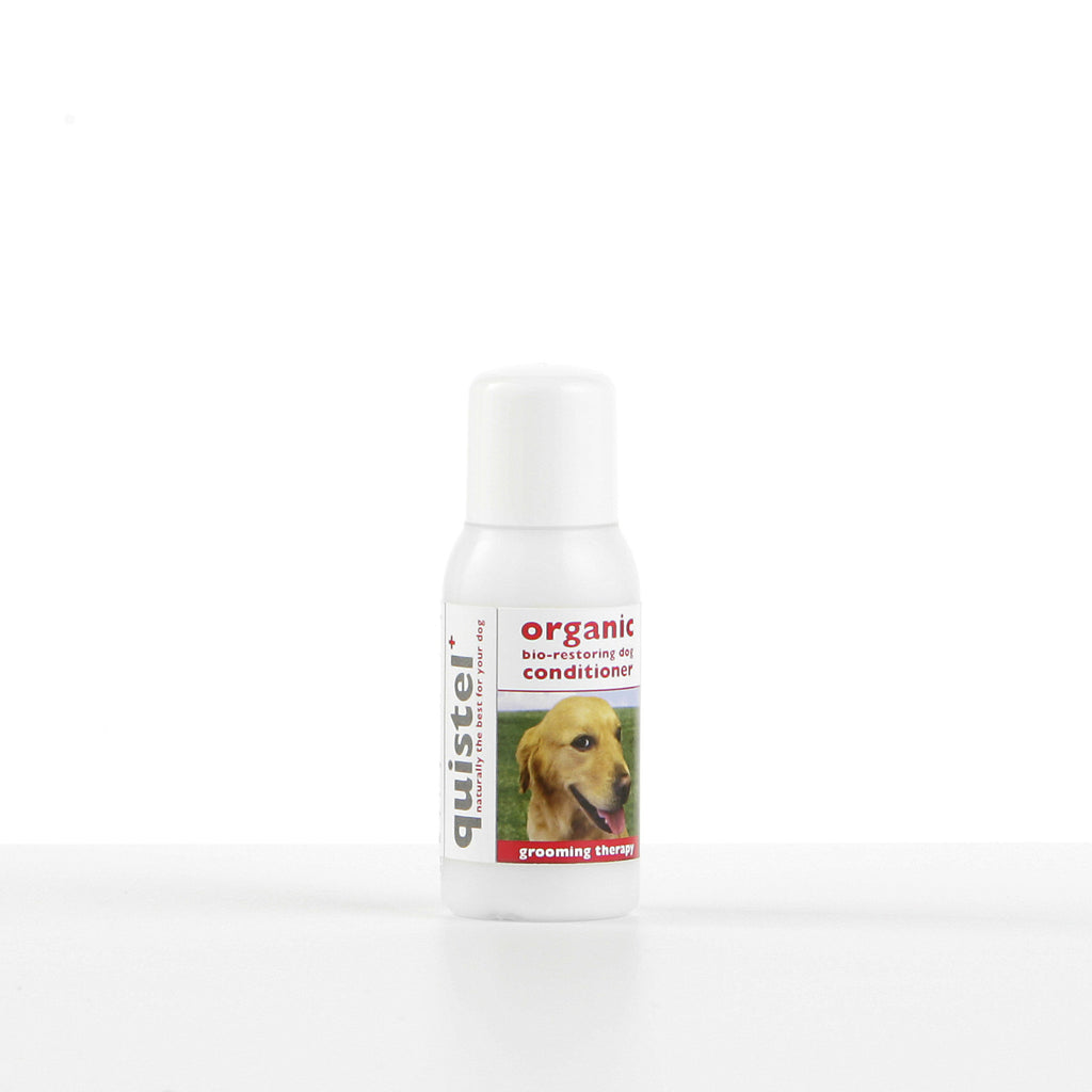 Organic Bio-Restoring Dog Conditioners - 50ml