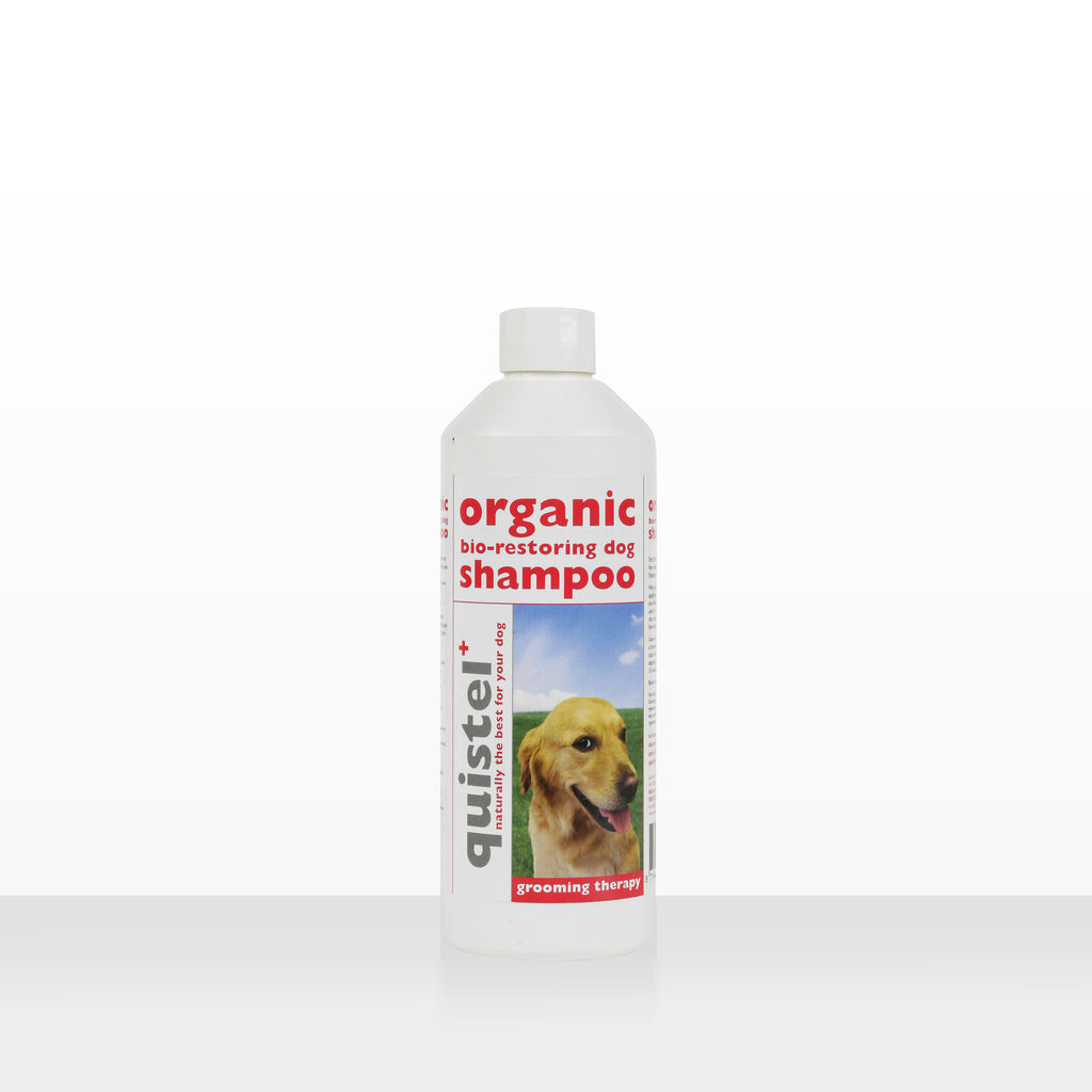Quistel Organic Dog Shampoo - 250ml