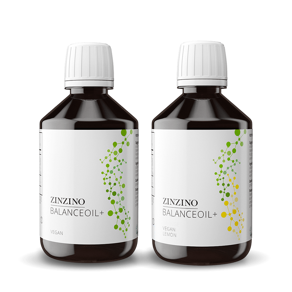 Special Offer: Buy 2  Zinzino Balance Oil +