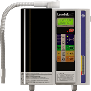 Leveluk SD501 Kangen Water Machine