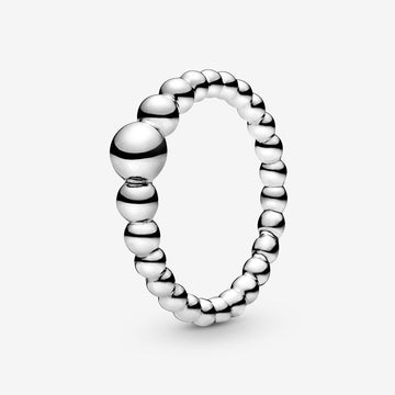 PANDORA STRING OF BEADS RING