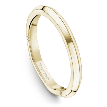 NOAM CARVER ATELIER 18K WEDDING BAND - Appelt's Diamonds