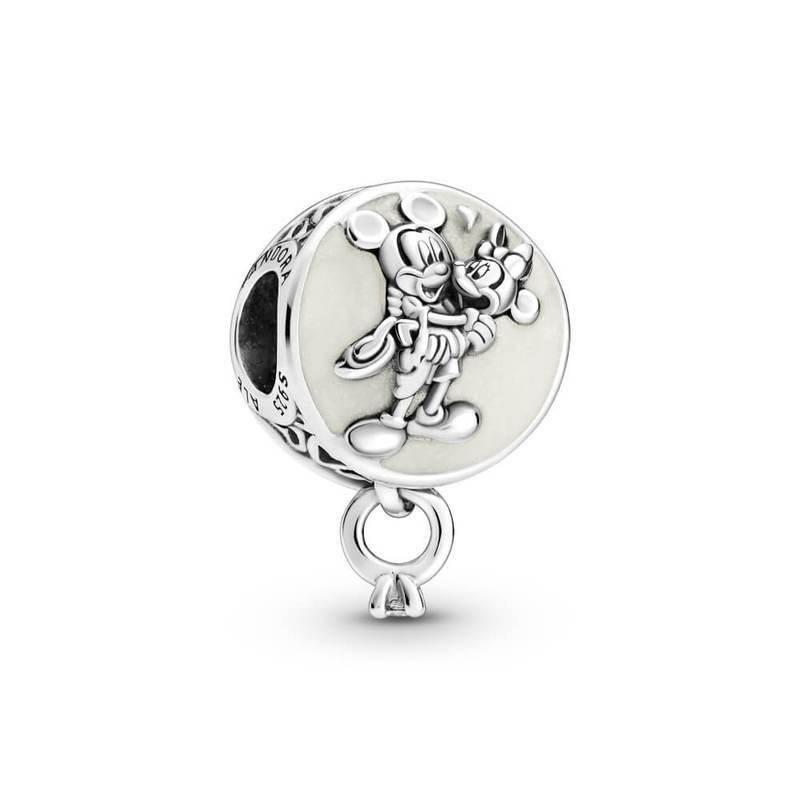 PANDORA DISNEY MICKEY MOUSE & MINNIE MOUSE ETERNAL LOVE CHARM - Appelt's Diamonds