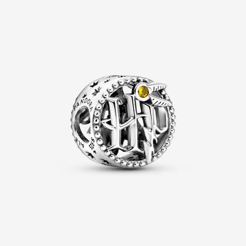 PANDORA HARRY POTTER OPENWORK HARRY POTTER ICONS BEAD