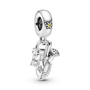 PANDORA WATERING CAN & TROWEL DANGLE CHARM - Appelt's Diamonds