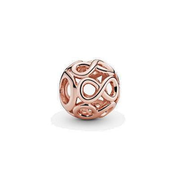 PANDORA ROSE INFINITE SHINE BEAD