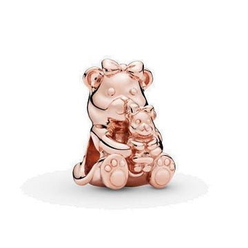 PANDORA ROSE DORA BEAR BEAD
