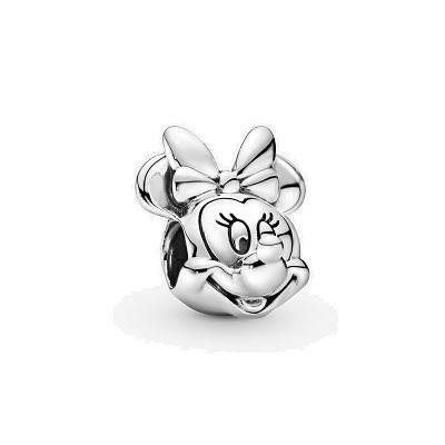 PANDORA  DISNEY MINNIE PORTRAIT CHARM