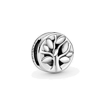 PANDORA REFLEXIONS  TREE OF LIFE BEAD