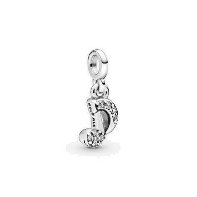 PANDORA ME MY MUSICAL NOTE DANGLE
