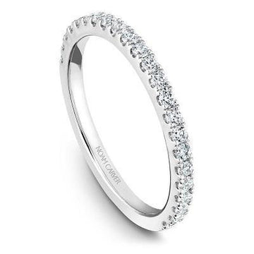 NOAM CARVER ENGAGEMENT RING B223-01WA-100B