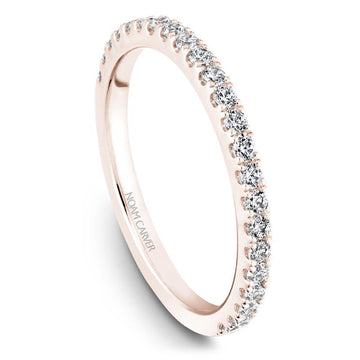 NOAM CARVER CLASSIC WEDDING BAND - Appelt's Diamonds