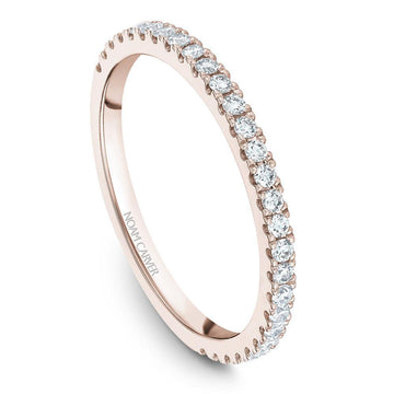 NOAM CARVER CLASSIC WEDDING BAND