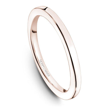 NOAM CARVER TIMELESS WEDDING BAND - Appelt's Diamonds