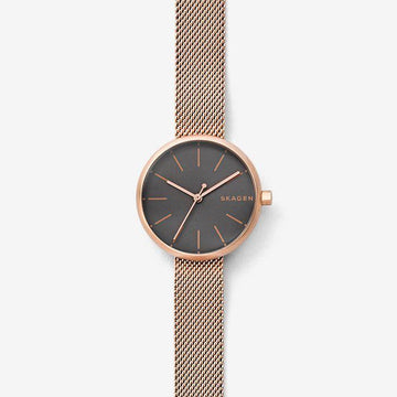 SKAGEN LADIES DIAL WATCH