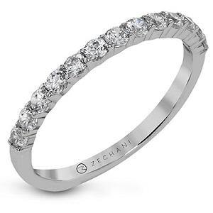 14K DIAMOND WEDDING BAND ZR23PRWB - Appelt's Diamonds