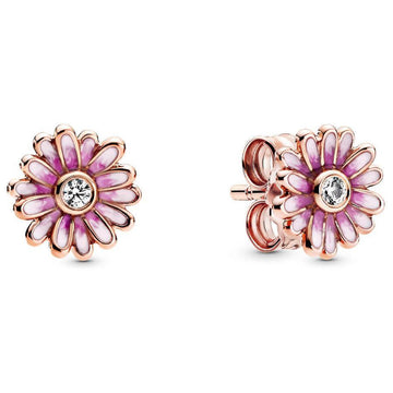 PANDORA DAISY FLOWER STUD EARRINGS - Appelt's Diamonds