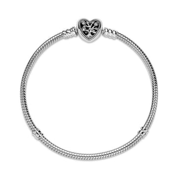 PANDORA BRACELET FAMILY TREE CLASP - Appelt's Diamonds