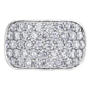 10K WHITE GOLD 2.00CTW DIAMOND RING - Appelt's Diamonds