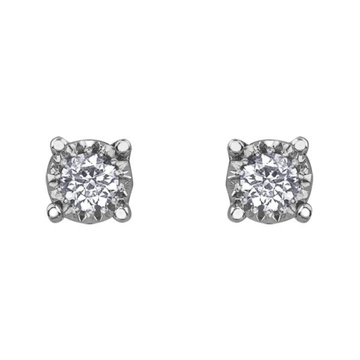 STARBURST DIAMOND EARRINGS - Appelt's Diamonds