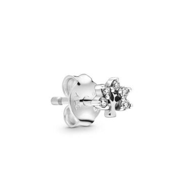 PANDORA ME MICRO SIZE MY NATURE STUD EARRING (SINGLE) - Appelt's Diamonds