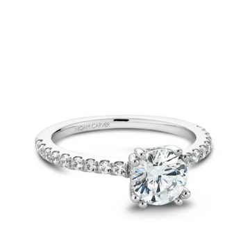 NOAM CARVER ENGAGEMENT RING B004-01WA-100A