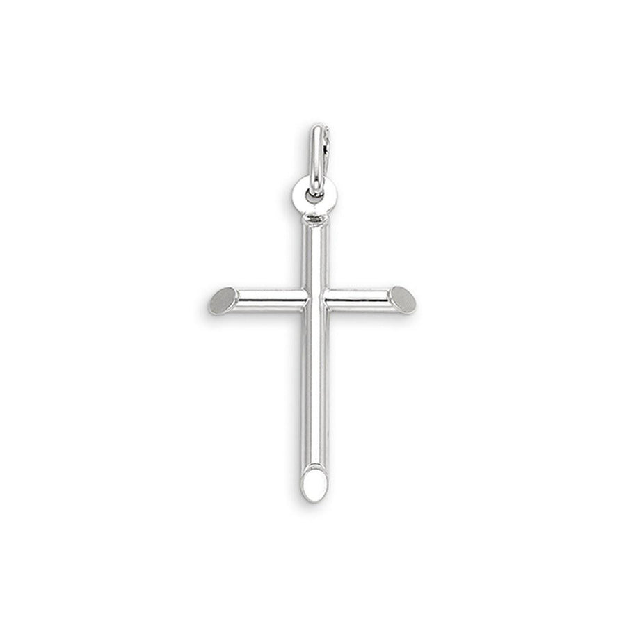 10K GOLD CROSS PENDANT - Appelt's Diamonds