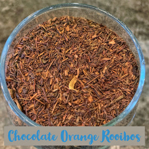 Chocolate Orange Rooibos