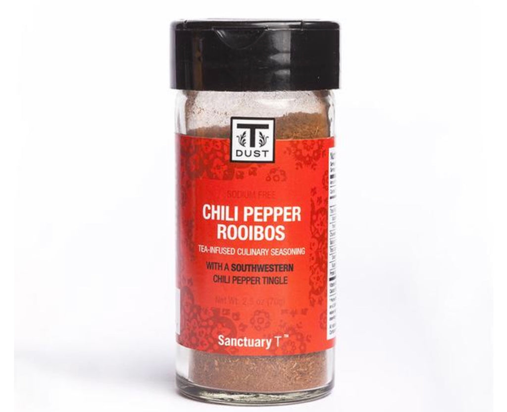 Chili Pepper Rooibos T-Dust