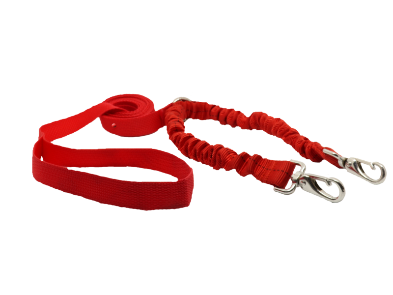 Mini-OX Ski Harness