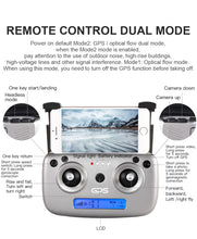 Load image into Gallery viewer, Best Drone GPS 4K 16MP HD Camera 5G Follow me WIFI FPV RC Quadcopter Foldable Selfie Live Video Altitude Hold Auto Return