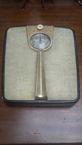Vintage Hanson Bathroom Scales